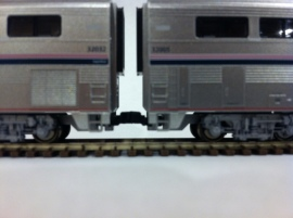 kato superliners